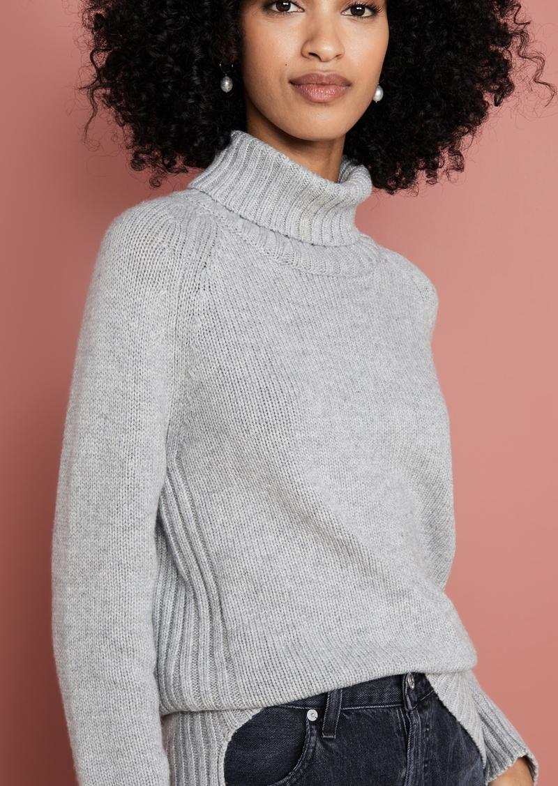 Velvet by Graham & Spencer Velvet Taryn Sweater