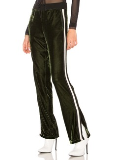 Velvet by Graham & Spencer Velvet Track Pant