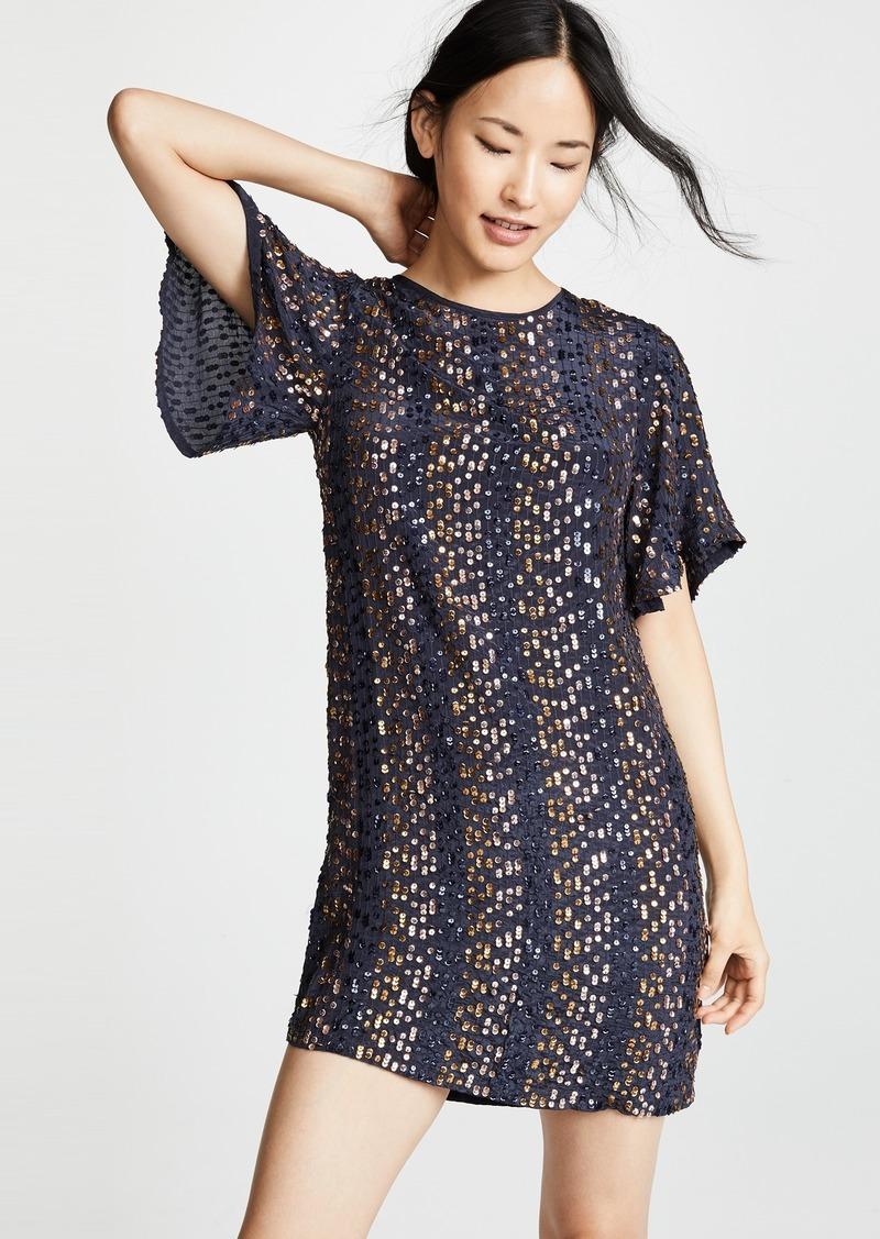 154c36b1 Velvet by Graham & Spencer Velvet Vivi Sequin Dress | Dresses