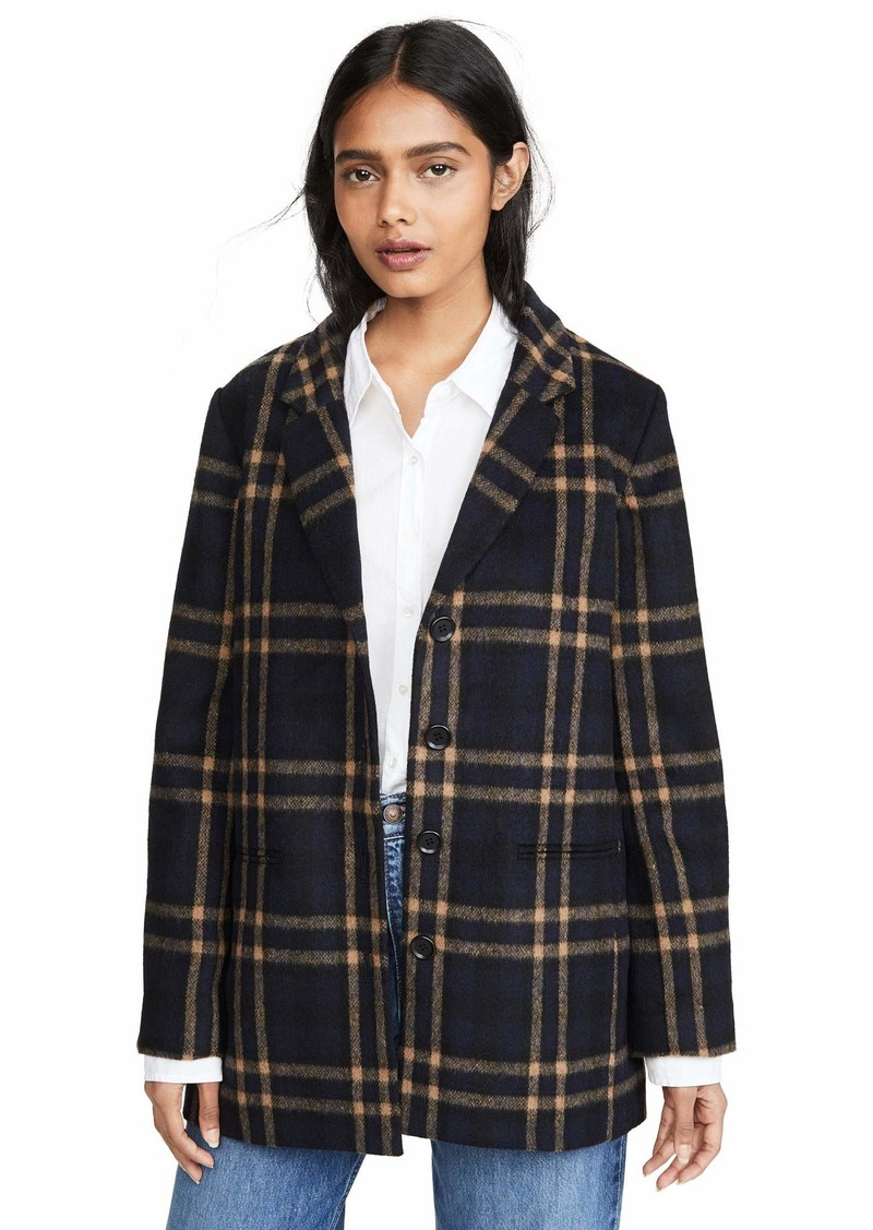Velvet by Graham & Spencer Velvet Women's Jasmann Coat