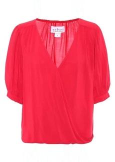 Velvet by Graham & Spencer Willow blouse