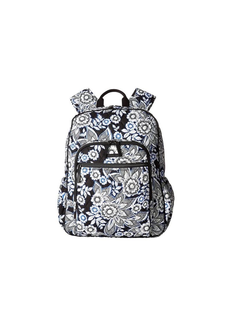 8a0e6440e785 Vera Bradley Campus Tech Backpack