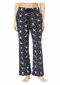 Vera Bradley Flannel Pajama Pants