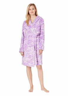 Vera Bradley Fleece Robe