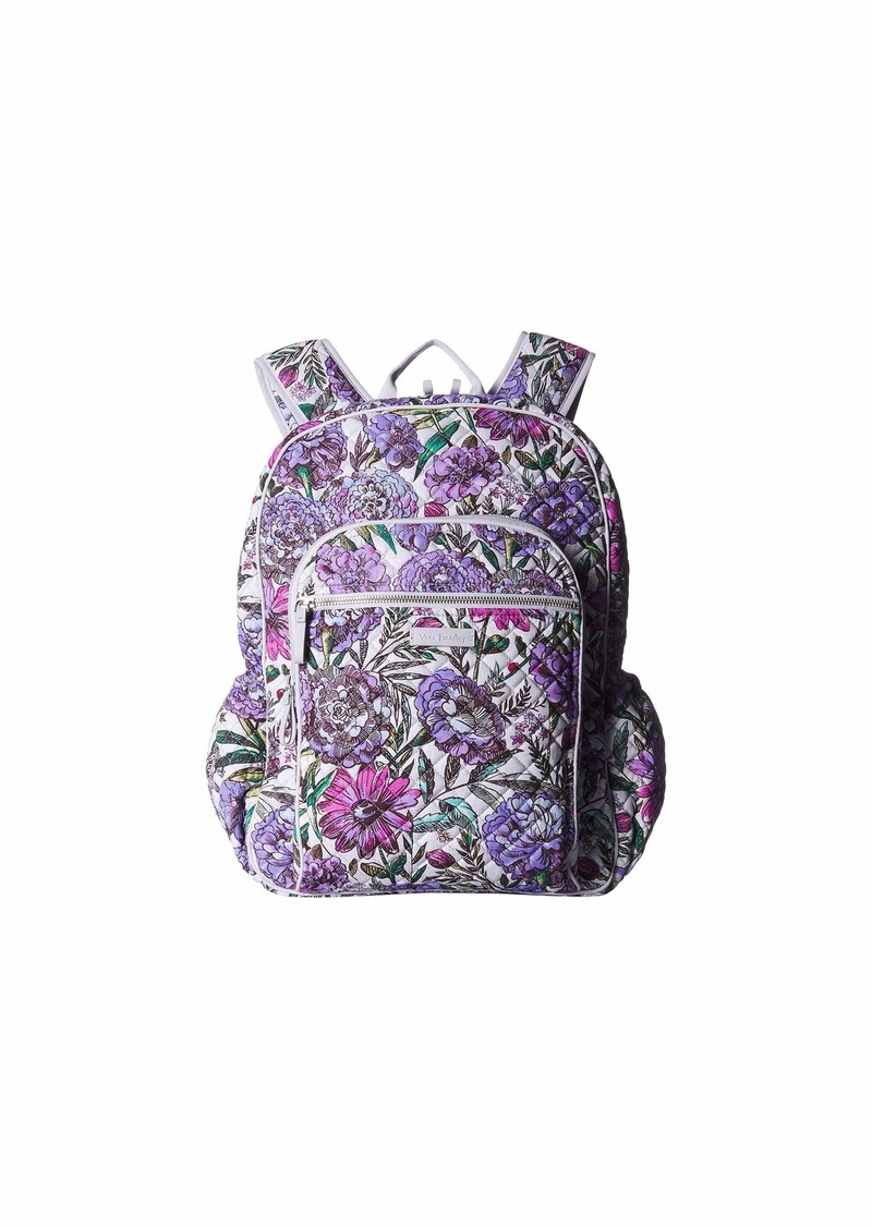 Vera Bradley Iconic Campus Backpack