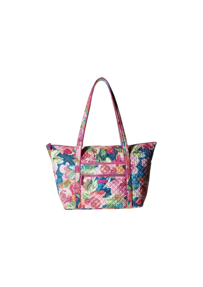 Vera Bradley Iconic Miller Travel Bag 18185bd941