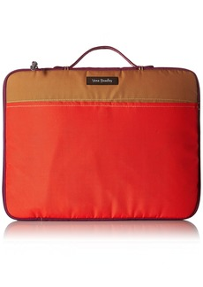 Vera Bradley Laptop Organizer Messenger Bag Bag