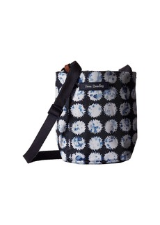 Vera Bradley Lighten Up Drawstring Mini Crossbody