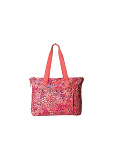 Vera Bradley Lighten Up Expandable Tote