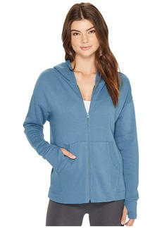 Vera Bradley New Jersey Lined Lounge Hoodie