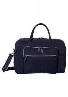 Vera Bradley Performance Twill Weekend Travel Bag