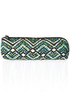 Vera Bradley Brush & Pencil Case