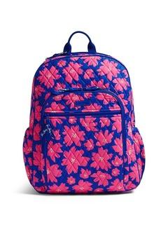 Vera Bradley® Campus Tech Backpack