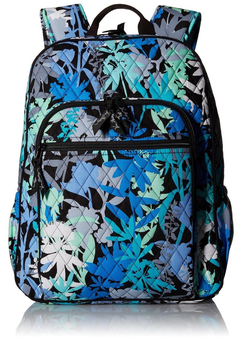 On Sale Today Vera Bradley Vera Bradley Campus Tech Backpack