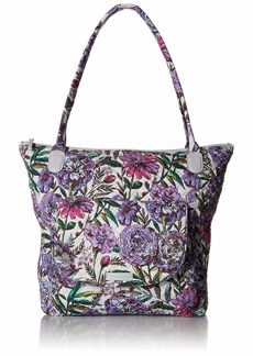 Vera Bradley Carson North South Tote Signature Cotton