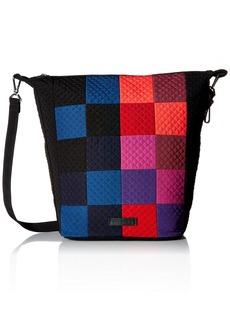 Vera Bradley Carson Satchel Bag Vera