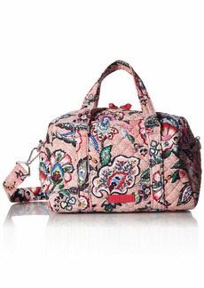 Vera Bradley Iconic 100 Handbag Cotton