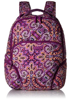 Vera Bradley Iconic Backpack Signature Cotton dream tapestry One size