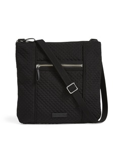 Vera Bradley Iconic Hipster Crossbody Bag Microfiber