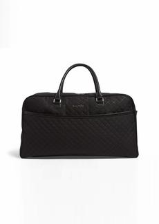 Vera Bradley Iconic Lay Flat Duffel Bag