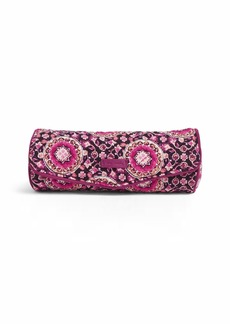Vera Bradley Iconic On a Roll Case Signature Cotton