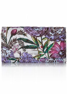 Vera Bradley Iconic RFID Audrey Wallet Signature Cotton