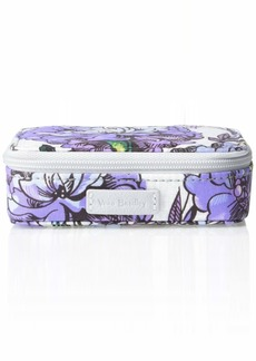 Vera Bradley Iconic Travel Pill Case Signature Cotton