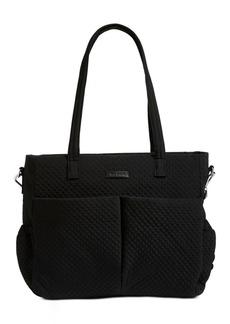 Vera Bradley Iconic Ultimate Baby Bag