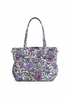 Vera Bradley Iconic Ultimate Baby Bag Signature Cotton