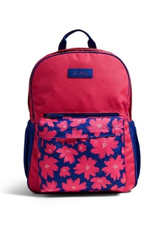 Vera Bradley® Large Colorblock Backpack