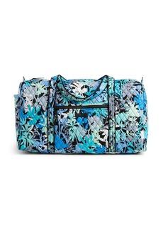 Vera Bradley® Large Duffel 2.0 Travel Bag