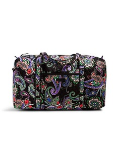 Vera Bradley® Large Duffel Travel Bag