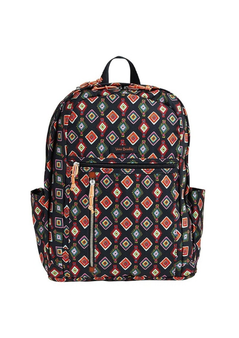 589bdddbcd60 Vera Bradley Vera Bradley® Lighten Up Grand Backpack