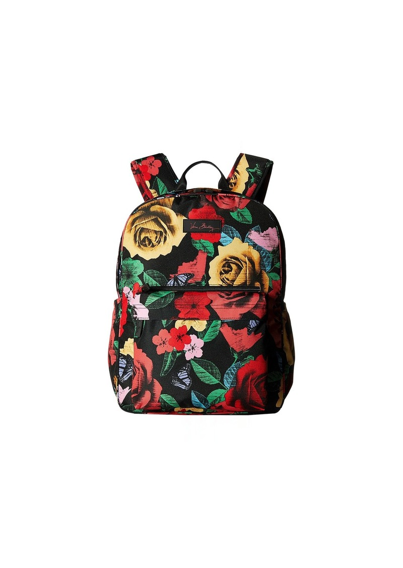 66708e3f6d1f Vera Bradley Lighten Up Grande Laptop Backpack
