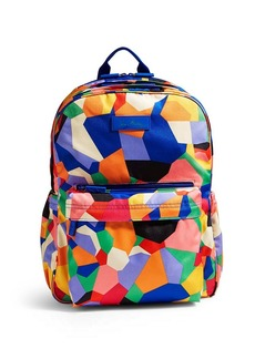 Vera Bradley® Lighten Up Grande Laptop Backpack