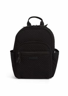 Vera Bradley Microfiber Small Backpack