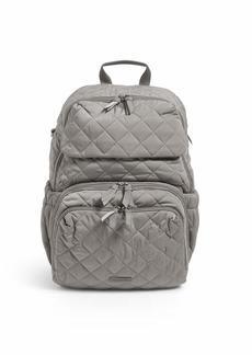 Vera Bradley Performance Twill Backpack Baby Diaper Bag