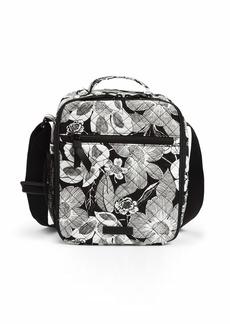 Vera Bradley Signature Cotton Deluxe Bunch Lunch Bag