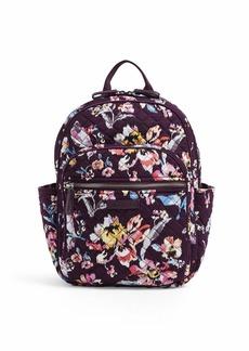 Vera Bradley Signature Cotton Small Backpack