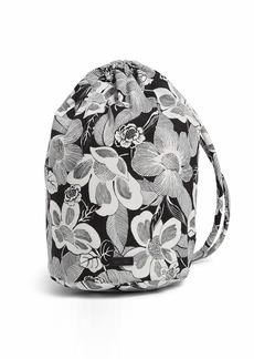 Vera Bradley Signature Cotton Toiletry Bag