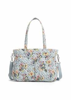 Vera Bradley Signature Cotton Ultimate Baby Diaper Bag