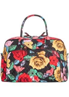 Vera Bradley Signature Weekender Travel Bag 2.0