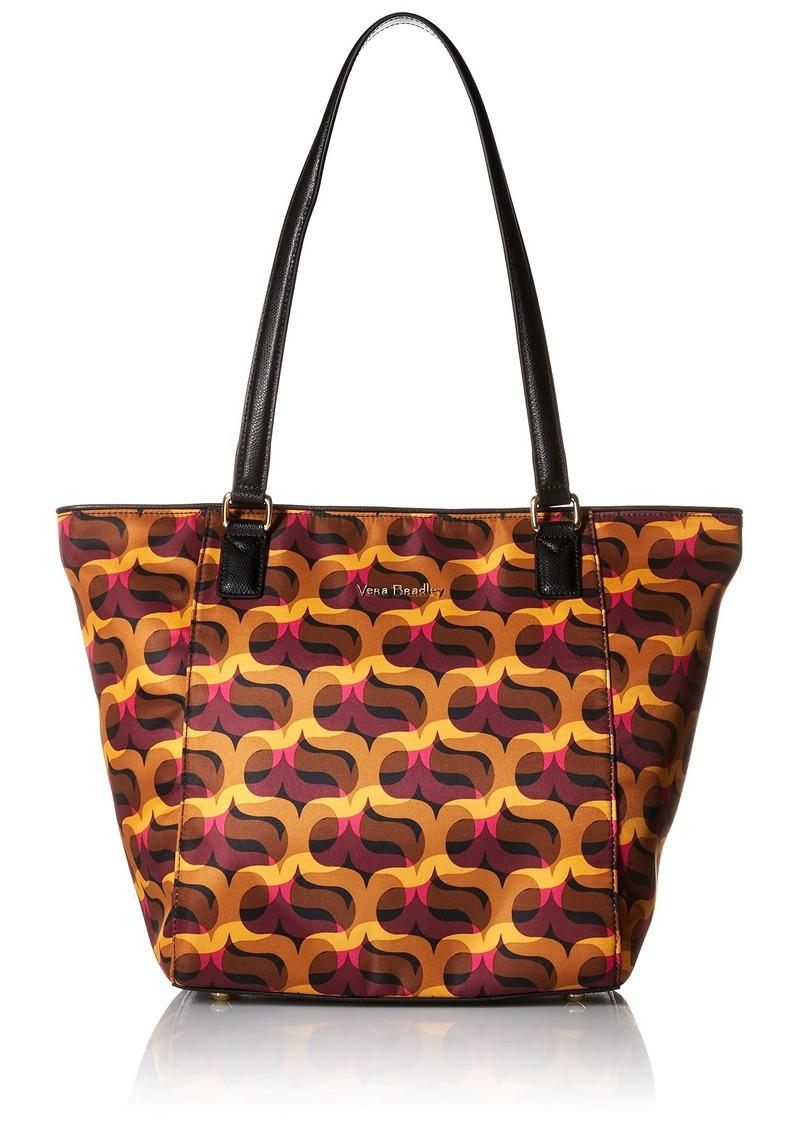Vera Bradley Small Ella Tote Bag