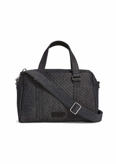 Vera Bradley Women's Denim 100 Handbag