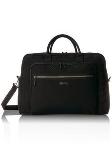 Vera Bradley Women's Iconic Grand Weekender Travel Bag Vera