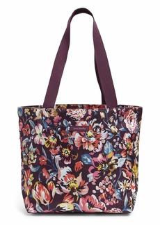 Vera Bradley Women's Lighten Up Shopper Tote Bag