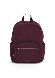 Vera Bradley Women's Microfiber Backpack Baby Diaper Bag