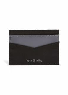 Vera Bradley Women's Midtown Slim Card Case Wallet
