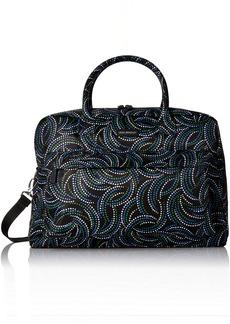 Vera Bradley Women's Perfect Companion Travel Bag