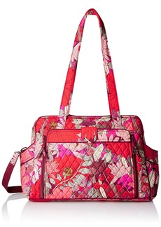 Vera Bradley Women's Stroll Around Baby Bag